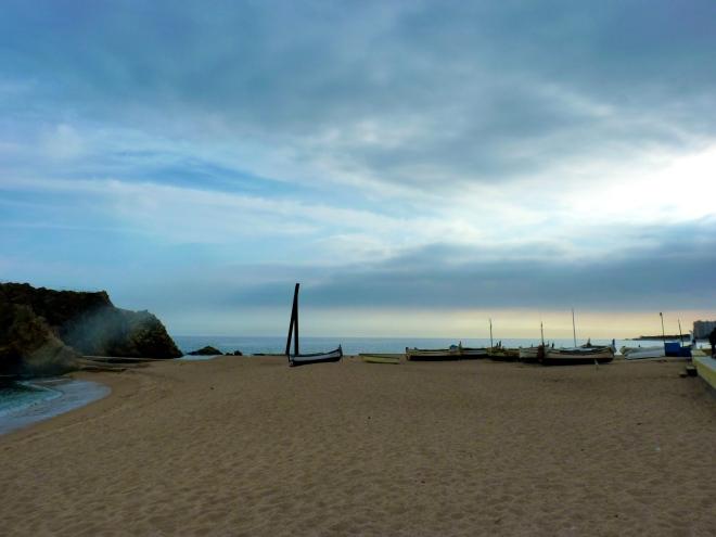Les plages de Blanes- Photo: Kim Gradek